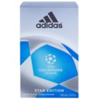 Adidas Champions League Star Edition After Shave Lotion for Men 100 ml