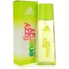 Adidas Fizzy Energy eau de toilette nőknek 50 ml