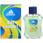Adidas Get Ready! eau de toilette férfiaknak 100 ml