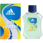 Adidas Get Ready! тонік після гоління для чоловіків 100 мл