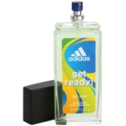 Adidas Get Ready! Perfume Deodorant for Men 75 ml
