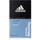 Adidas Skin Protect Lotion Refreshing lozione after shave per uomo 100 ml