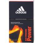 Adidas Extreme Power toaletní voda pro muže 100 ml