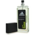 Adidas Pure Game deodorant s rozprašovačem pro muže 75 ml