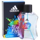 Adidas Team Five Eau de Toilette voor Mannen 100 ml