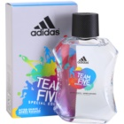 Adidas Team Five After Shave für Herren 100 ml