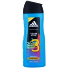 Adidas Team Five sprchový gel pro muže 400 ml