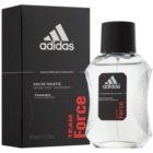 Adidas Team Force woda toaletowa dla mężczyzn 50 ml