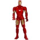 Admiranda Avengers Iron Man 2 3D Bath Foam For Kids