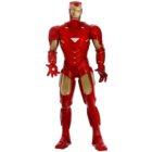 Admiranda Avengers Iron Man 2 3D spuma de baie pentru copii
