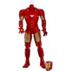 Admiranda Avengers Iron Man 2 3D pěna do koupele pro děti