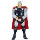 Admiranda Avengers Thor 3D pěna do koupele a sprchový gel 2 v 1 pro děti