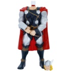 Admiranda Avengers Thor 3D bain moussant et gel douche 2 en 1 pour enfant