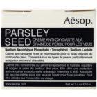 Aésop Skin Parsley Seed antioxidační oční krém
