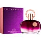Afnan Supremacy Pour Femme Purple Eau de Parfum para mulheres 100 ml