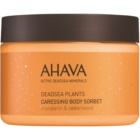 Ahava Dead Sea Plants sanftes Body-Sorbet