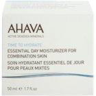 Ahava Time To Hydrate Feuchtigkeitsspendende Tagescreme für Mischhaut