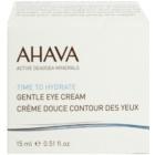 Ahava Time To Hydrate nježna krema za područje oko očiju
