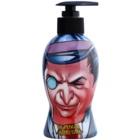 Air Val Batman Parfümierte Seife  Kinder 300 ml
