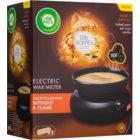 Air Wick Life Scents Mom´s Baking Ceramiczna lampa aromatyczna 22 g + wosk do aromalampy