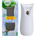 Air Wick Freshmatic Lufterfrischer 250 ml  (Cool Linen/White Lilac)