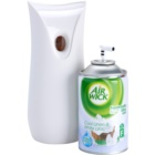 Air Wick Freshmatic Air Freshener 250 ml  (Cool Linen/White Lilac)