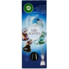 Air Wick Life Scents aroma Diffuser met navulling 30 ml  (Driftwood, Warm Breeze, Sea Spray)