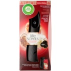Air Wick Life Scents Warm Apple Crisp automatic air freshener 250 ml With Refill