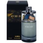 Ajmal Accord Boise Eau de Parfum για άνδρες 75 μλ