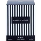 Ajmal Ambre Pimente Eau de Parfum unisex 100 μλ
