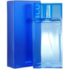 Ajmal Blu eau de parfum per uomo 90 ml