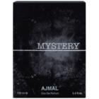 Ajmal Mystery eau de parfum per uomo 100 ml