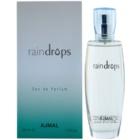 Ajmal Raindrops Eau de Parfum για γυναίκες 50 μλ