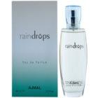 Ajmal Raindrops woda perfumowana dla kobiet 50 ml