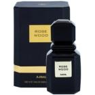 Ajmal Rose Wood eau de parfum mixte 100 ml