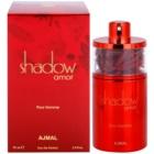 Ajmal Shadow Amor for Him parfémovaná voda pro muže 75 ml