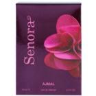 Ajmal Senora eau de parfum pour femme 75 ml