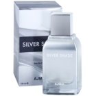 Ajmal Silver Shade eau de parfum mixte 100 ml