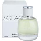 Ajmal Solace eau de parfum per donna 100 ml