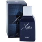 Ajmal Xtreme eau de parfum per uomo 100 ml