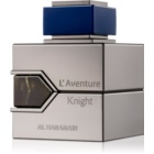 Al Haramain L'Aventure Knight parfemska voda za muškarce 100 ml