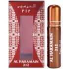 Al Haramain 212 parfümiertes Öl Damen 10 ml  (roll on)