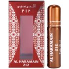 Al Haramain 212 parfumirano ulje za žene 10 ml  (roll on)
