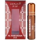 Al Haramain 212 Perfumed Oil for Women 10 ml  (roll on)
