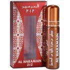 Al Haramain 212 illatos olaj nőknek 10 ml  (roll on)