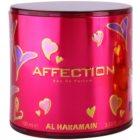 Al Haramain Affection Eau de Parfum voor Vrouwen  100 ml