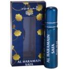 Al Haramain Safa parfémovaný olej pro ženy 10 ml
