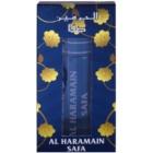 Al Haramain Safa parfümiertes Öl Für Damen 10 ml