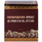 Al Haramain Abraaj Al Oudh Ma'Al Attak encens 50 g