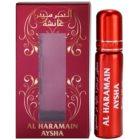 Al Haramain Aysha illatos olaj unisex 10 ml  (roll on)